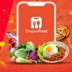 Now chính thức đổi tên thành ShopeeFood