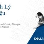 Nghiên cứu từ Dell Technologies: các doanh nghiệp Việt Nam đang gặp phải gánh nặng về dữ liệu