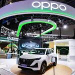 OPPO giới thiệu sạc nhanh không dây MagVOOC mới và công nghệ kết nối trong xe hơi