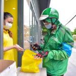 Grab mở dịch vụ GrabMart tại Buôn Ma Thuột, Huế, Đà Lạt