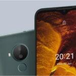 Nokia C30 với pin 6.000mAh và màn hình 6.82 inch ra mắt ở Việt Nam