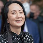 Huawei thông báo về việc Giám đốc Tài chính Mạnh Vãn Chu đã được rời khỏi Canada về nước
