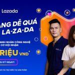 3 bước đăng ký để trở thành nhà bán hàng trên Lazada