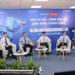 Chữ ký số và chữ ký số từ xa phục vụ số hóa tại Việt Nam