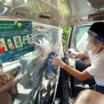 Grab mở lại dịch vụ GrabCar tại Hà Nội